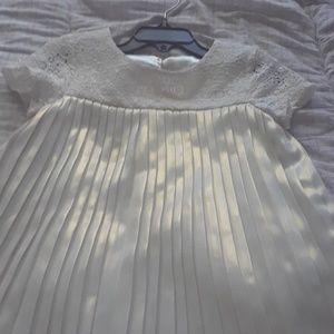 NWOT Cherokee Holiday dress